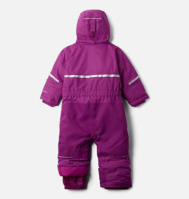 Kids' Toddler Buga II™ Snowsuit Buga™ II Suit | 011 | 2T, Plum, back