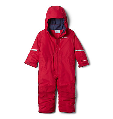 Youth Buga II Snowsuit Buga™ II Suit | 624 | 2T, Pomegranate, back