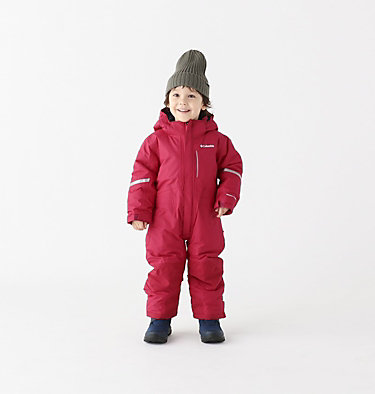 Youth Buga II Snowsuit Buga™ II Suit | 624 | 2T, Pomegranate, front
