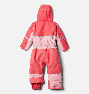 Combinaison de ski Buga II™ pour enfant Buga™ II Suit | 011 | 2T, Bright Geranium, Pink Orchid, back