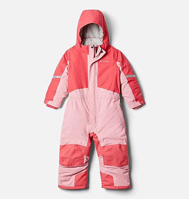 Combinaison de ski Buga II™ pour enfant Buga™ II Suit | 011 | 2T, Bright Geranium, Pink Orchid, front