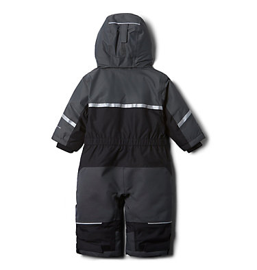 Infant Buga II Snowsuit Buga™ II Suit | 464 | 12/18, Black, Grill, back