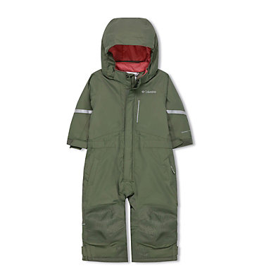 Infant Buga II Snowsuit Buga™ II Suit | 624 | 12/18, Cypress, front