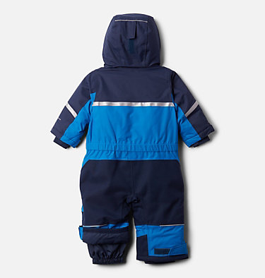 Infant Buga II Snowsuit Buga™ II Suit | 464 | 12/18, Bright Indigo, Collegiate Navy, back