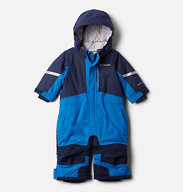 Infant Buga II Snowsuit Buga™ II Suit | 464 | 12/18, Bright Indigo, Collegiate Navy, front