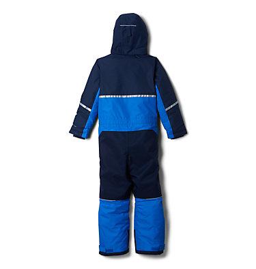 Combinaison de ski Buga II™ pour enfant Buga™ II Suit | 695 | 6/12, Super Blue, Collegiate Navy, back