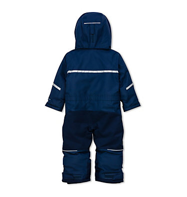 Infant Buga II Snowsuit Buga™ II Suit | 464 | 12/18, Collegiate Navy, back