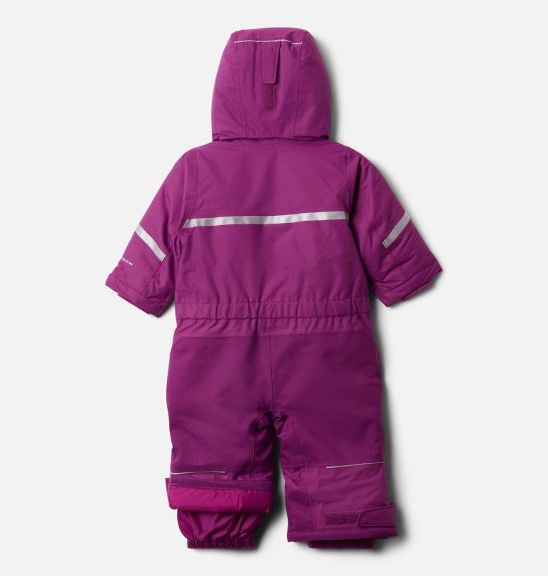 Infant Buga II Snowsuit Infant Buga II Snowsuit, back