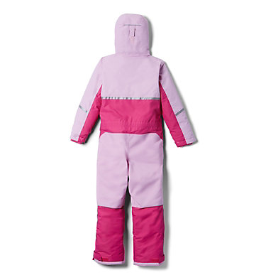 Combinaison de ski Buga II™ pour enfant Buga™ II Suit | 695 | 6/12, Pink Ice, Pink Clover, back