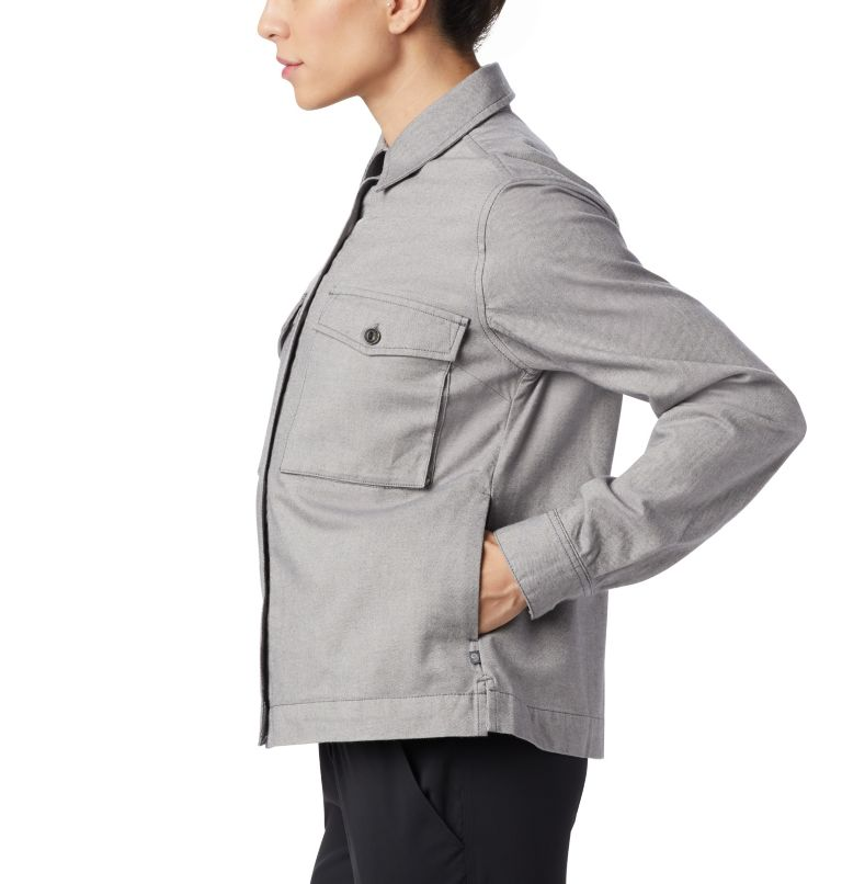Women's Moiry™ Shirt Jacket Women's Moiry™ Shirt Jacket, a2