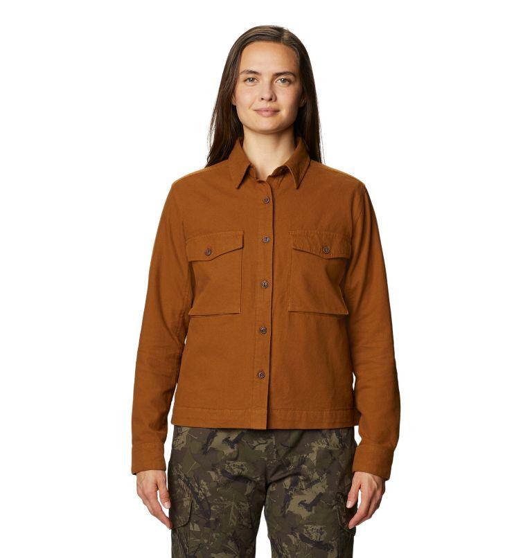 Women's Moiry™ Shirt Jacket Women's Moiry™ Shirt Jacket, front