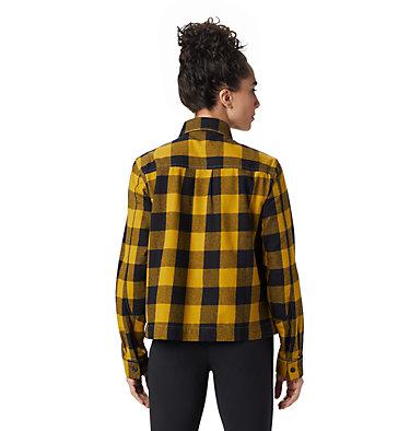 Women's Moiry™ Shirt Jacket Moiry™ Shirt Jacket | 310 | L, Dark Bolt, back