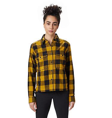 Women's Moiry™ Shirt Jacket Moiry™ Shirt Jacket | 310 | L, Dark Bolt, front