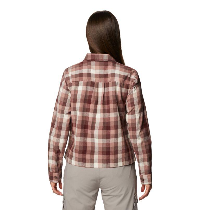 Moiry™ Shirt Jacket Moiry™ Shirt Jacket, back