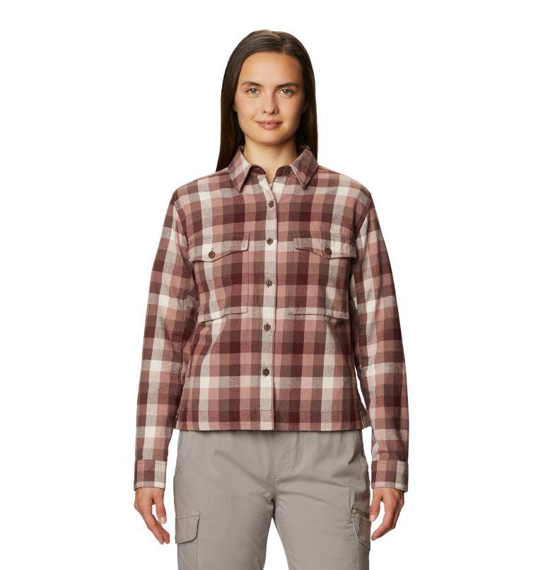 Moiry™ Shirt Jacket Moiry™ Shirt Jacket, front