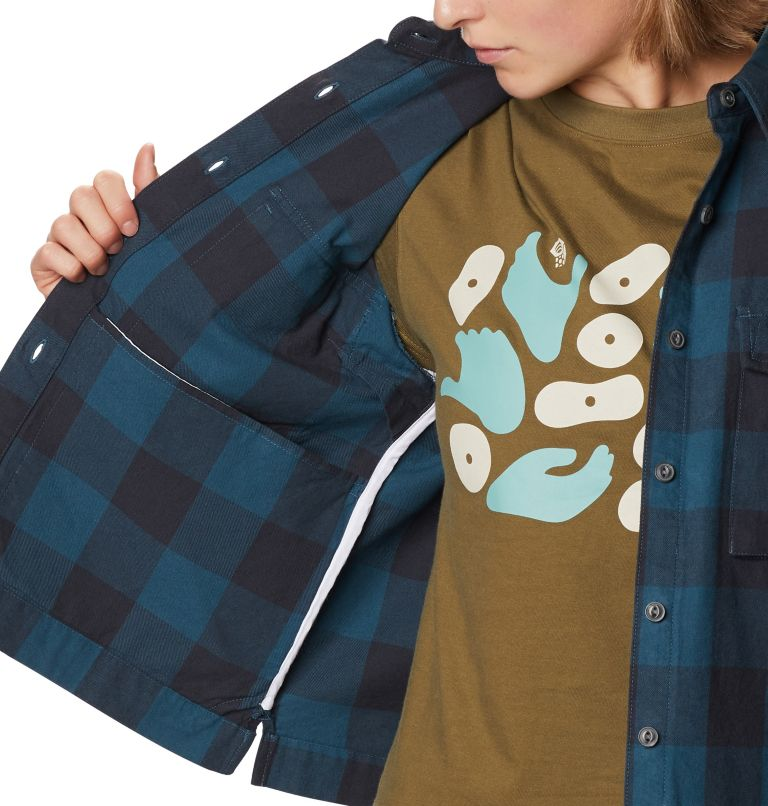 Moiry™ Shirt Jacket Moiry™ Shirt Jacket, a3