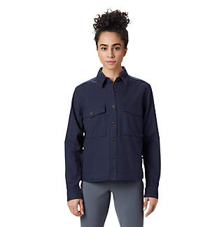 Women's Moiry™ Shirt Jacket