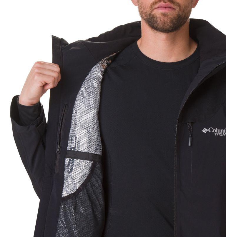 Powder Keg™ III Jacket | 010 | L Veste de Ski Powder Keg III Homme, Black, a4