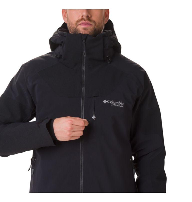 Powder Keg™ III Jacket | 010 | L Veste de Ski Powder Keg III Homme, Black, a5
