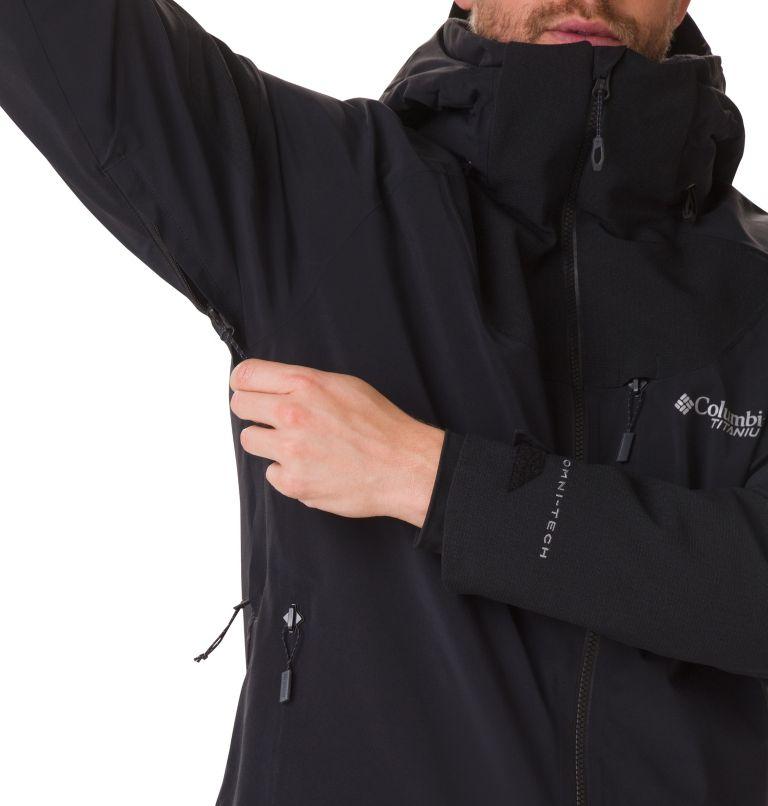 Powder Keg™ III Jacket | 010 | L Veste de Ski Powder Keg III Homme, Black, a6