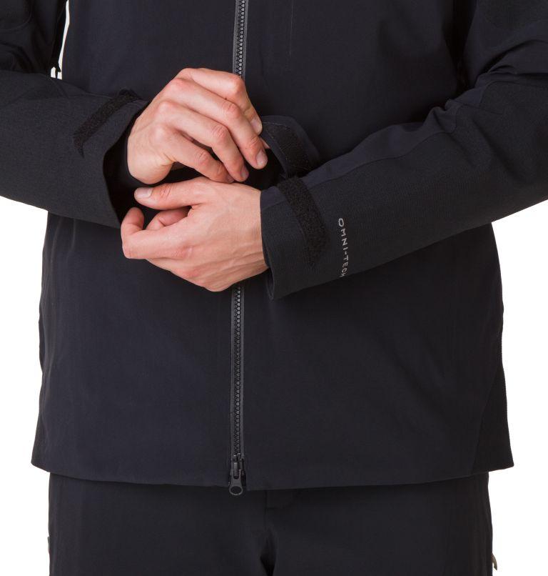 Powder Keg™ III Jacket | 010 | L Veste de Ski Powder Keg III Homme, Black, a7