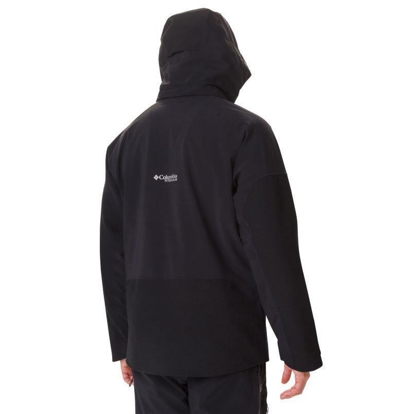 Powder Keg™ III Jacket | 010 | L Veste de Ski Powder Keg III Homme, Black, back