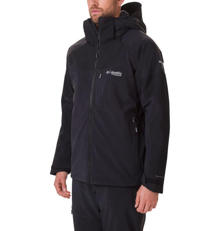 Powder Keg™ III Jacket | 010 | L Veste de Ski Powder Keg III Homme, Black, front