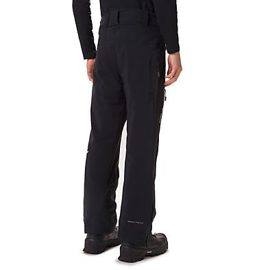 Men's Powder Keg III Ski Pant , back