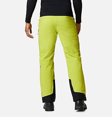 Pantalon de Ski Powder Keg III Homme Powder Keg™ III Pant | 010 | L, Bright Chartreuse, back