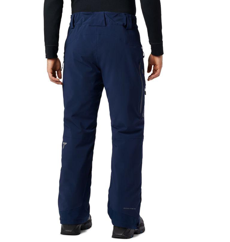 Pantalon de Ski Powder Keg III Homme Pantalon de Ski Powder Keg III Homme, back