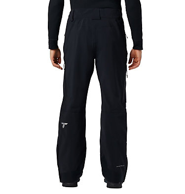 Men's Snow Rival II Ski Pant , back
