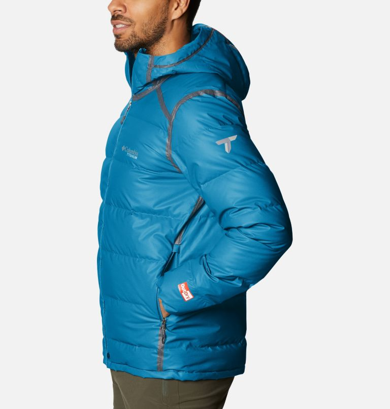 Men's OutDry™ Ex Alta Peak™ Down Jacket Men's OutDry™ Ex Alta Peak™ Down Jacket, a1