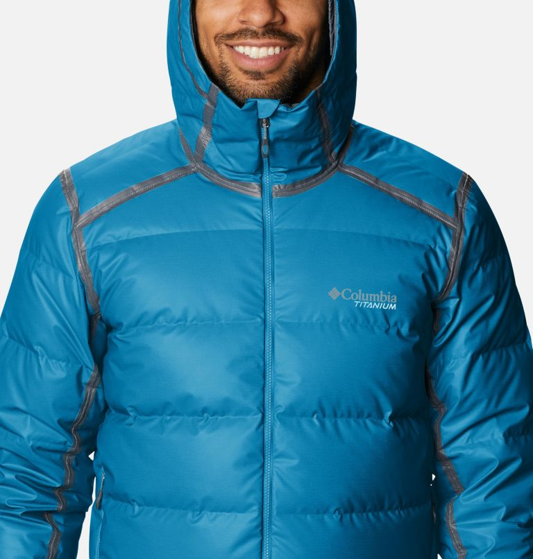 Men's OutDry™ Ex Alta Peak™ Down Jacket Men's OutDry™ Ex Alta Peak™ Down Jacket, a2