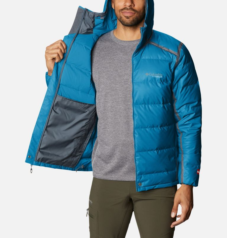 Men's OutDry™ Ex Alta Peak™ Down Jacket Men's OutDry™ Ex Alta Peak™ Down Jacket, a3