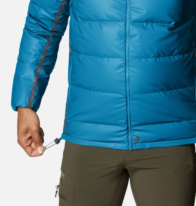 Men's OutDry™ Ex Alta Peak™ Down Jacket Men's OutDry™ Ex Alta Peak™ Down Jacket, a4