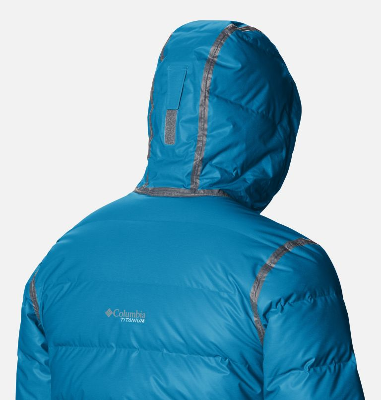 Men's OutDry™ Ex Alta Peak™ Down Jacket Men's OutDry™ Ex Alta Peak™ Down Jacket, a5