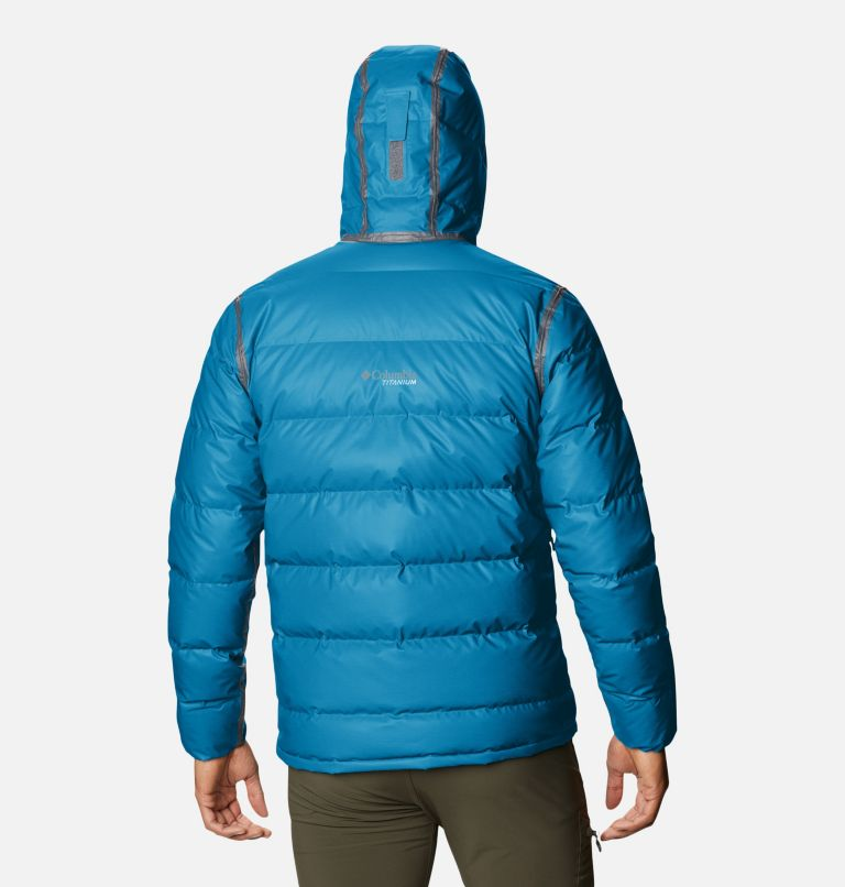 Men's OutDry™ Ex Alta Peak™ Down Jacket Men's OutDry™ Ex Alta Peak™ Down Jacket, back