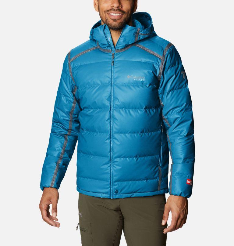 Manteau en duvet OutDry Ex™ Alta Peak™ pour homme Manteau en duvet OutDry Ex™ Alta Peak™ pour homme, front