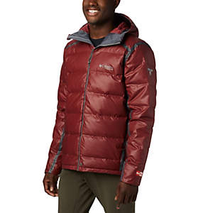 Men's OutDry Ex™ Alta Peak™ Down Jacket