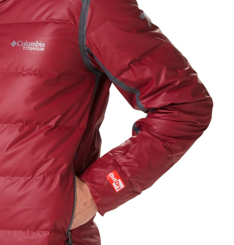 Men's OutDry™ Ex Alta Peak Down Jacket Men's OutDry™ Ex Alta Peak Down Jacket, a2