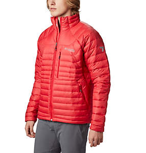 Men's Mt. Defiance™ Down Jacket