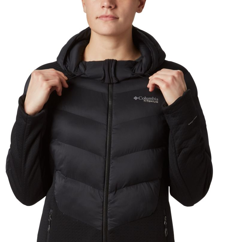 Women's Mt. Defiance™ Hybrid Jacket Women's Mt. Defiance™ Hybrid Jacket, a1