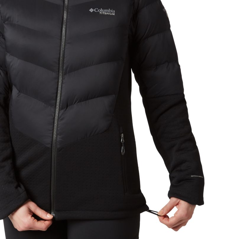 Women's Mt. Defiance™ Hybrid Jacket Women's Mt. Defiance™ Hybrid Jacket, a2