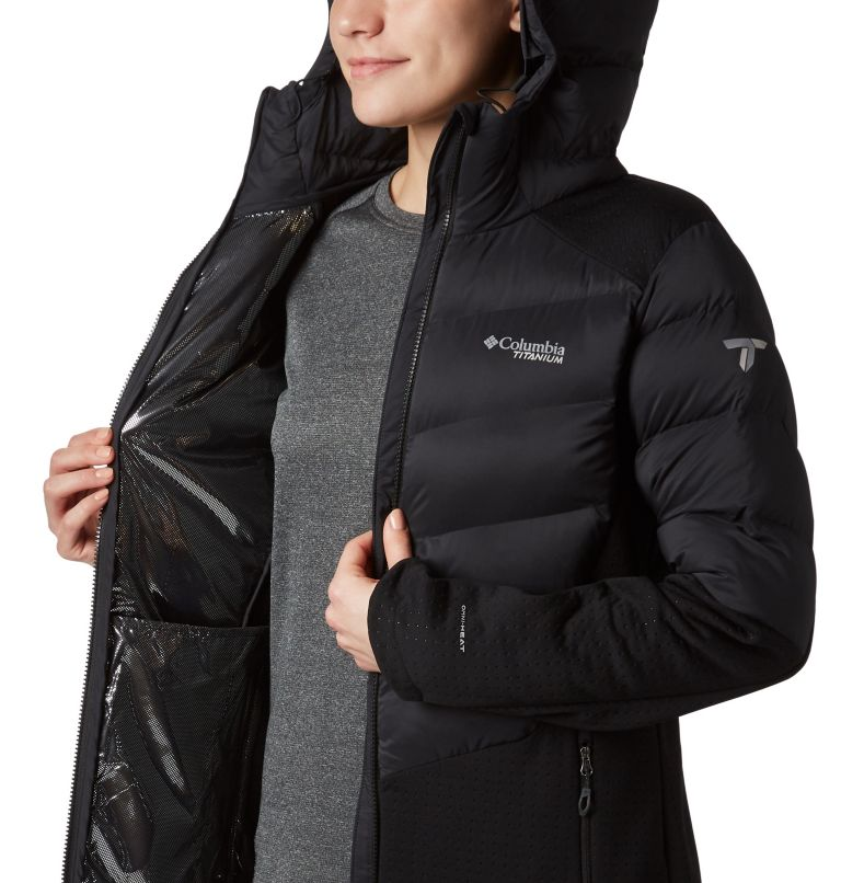 Women's Mt. Defiance™ Hybrid Jacket Women's Mt. Defiance™ Hybrid Jacket, a3