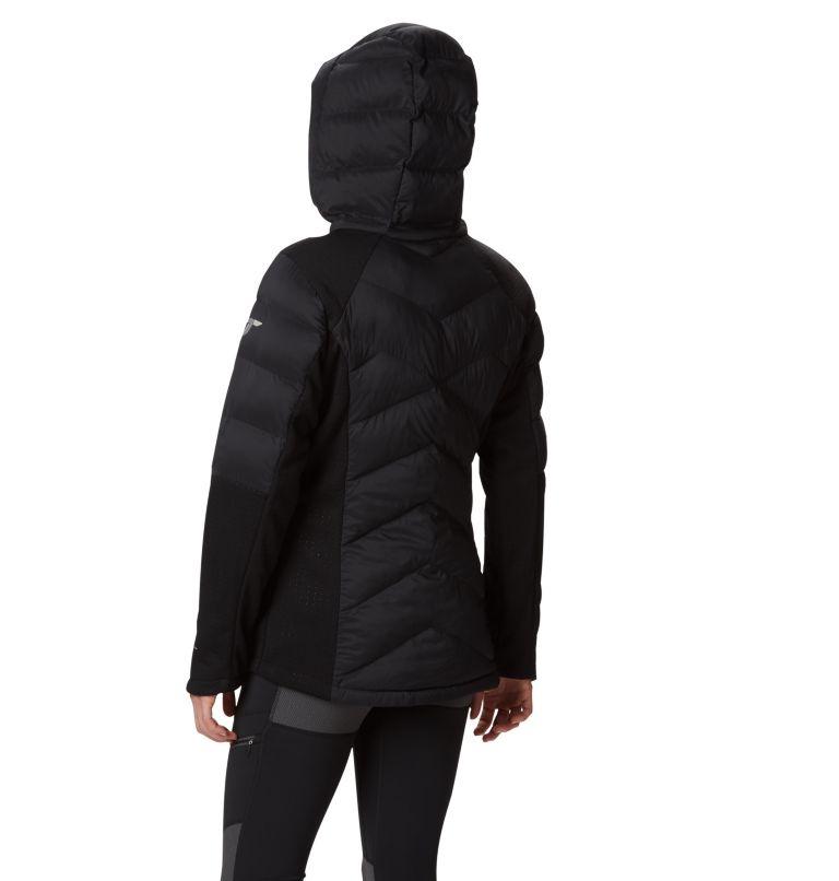 Women's Mt. Defiance™ Hybrid Jacket Women's Mt. Defiance™ Hybrid Jacket, back