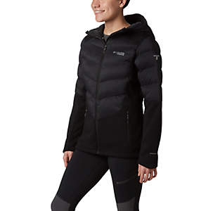 Women's Mt. Defiance™ Hybrid Jacket