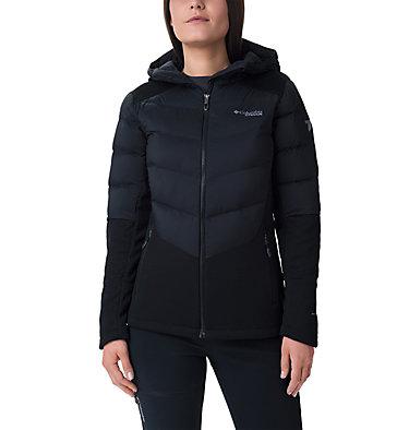 Doudoune à Capuche Mt. Defiance Femme Mt. Defiance™ Hybrid Jacket | 010 | L, Black, front