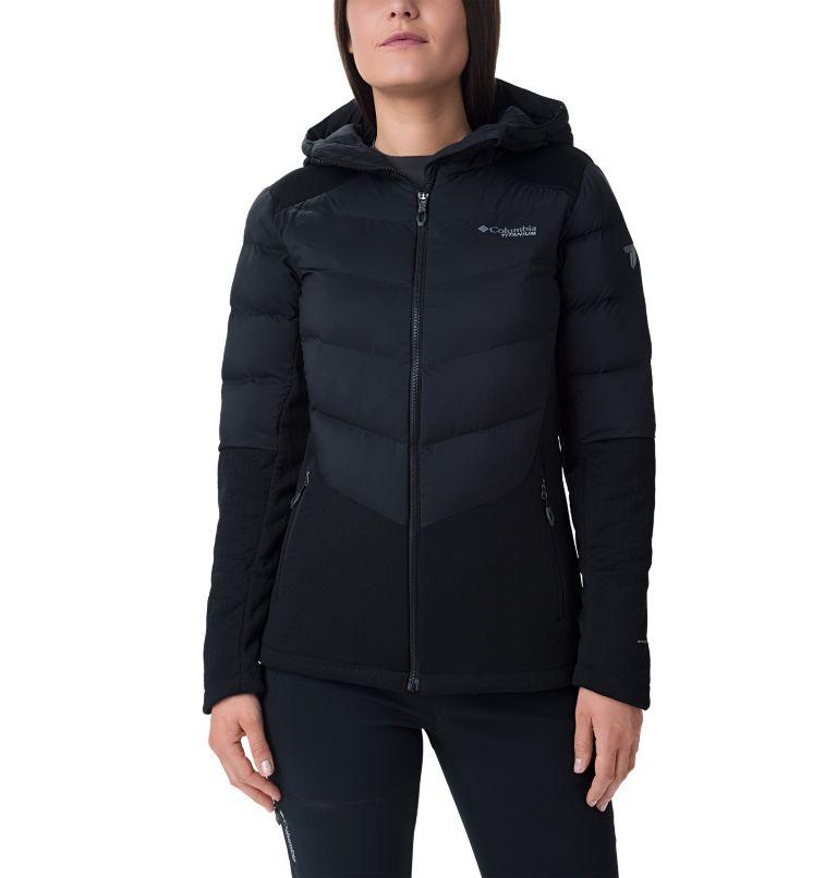 Women's Mt. Defiance Hybrid Jacket Women's Mt. Defiance Hybrid Jacket, front