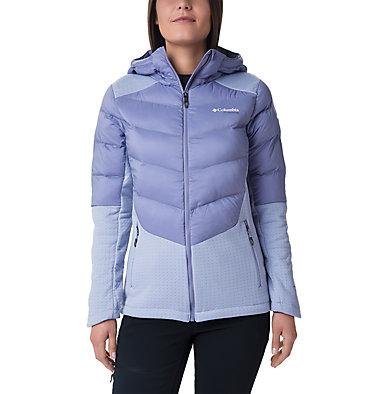 Mt. Defiance Hybrid-Jacke für Damen , front
