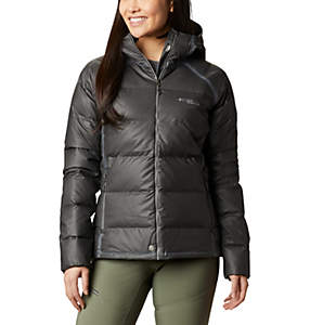 Women's OutDry Ex™ Alta Peak™ Down Jacket